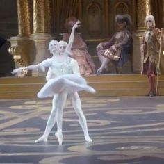 """Starring Svetlana Zakharova and Denis Rodkin (@rodkin90) in """"The Sleeping Beauty"""" - Sleeping Beauty"""