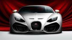 Very attractive piece of automotive design