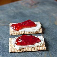 Muscadine Jelly   Recipe Bank