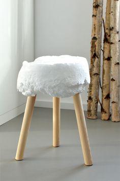 Möbel Aus Bauschaum