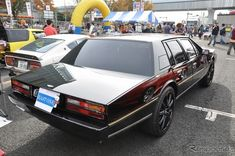 アストンマーチン ラゴンダ(1985年) Aston Martin Lagonda, Cars, Autos, Car, Automobile, Trucks