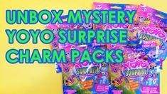 Mystery YOYO SURPRIS