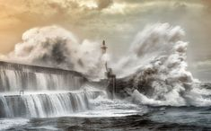 28 Breathtaking Photos Of #Lighthouses Around The World.    http://www.roanokemyhomesweethome.com