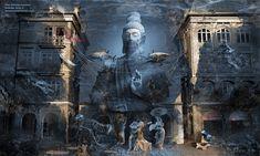George Grie - Omnipresence or Transcendent Reincarnation