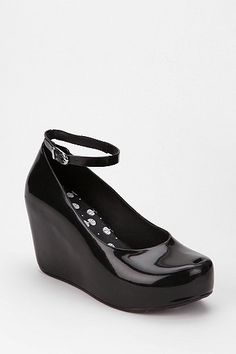 Mel By Melissa Shoes Ankle-Strap Wedge
