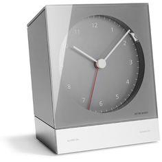 Jacob Jensen - Design Quarz Wecker - Alarm Clock - 340
