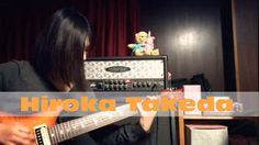 "Hiroka Takeda: ""Babymetal Death"" I Tried Playing It   BABYMETAL ""BABYMETAL DEATH !!"" I tried playing it. I like this riff of the 7 string guitar   I do not copy everything but I'm glad if you can see it to the end! twitter  @ orianthi_i [hirokametal] Babymetal ""Babymetal Death"" I Tried Playing It Hiroka Takeda"