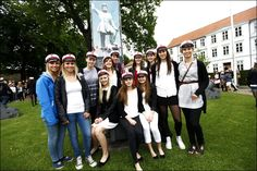 Studenter 2013 Student, Coat, Jackets, Clothes, Fashion, Down Jackets, Outfits, Moda, Sewing Coat