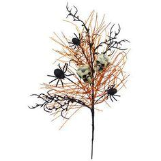 SheasWildflowers Decorative Halloween Creature Spray