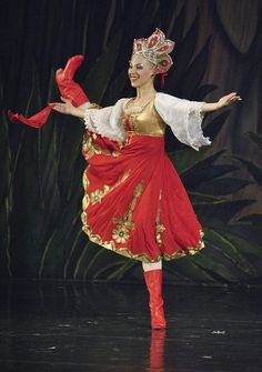 Russian nutcracker ,Russian costume inspiration for Sk8 Gr8 Designs