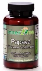 FREE Innerzyme Sample Kit on http://www.icravefreebies.com