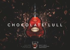 Hennessy: Chocolate lull | Ads of the World™