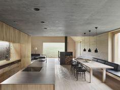 Haus am Moor | Bernardo Bader Architects