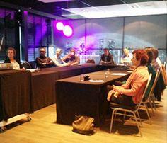 Piramide Bouw ITorganiseert gebruikersdag BIS.net! Inmiddels is de gebruikersdag in View Almere in volle gang.