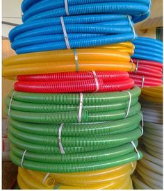 "We are dealers and exporters of Suction PVC Oil Hoses in India. Quality Suction PVC Oil Hoses are available with us. Suction PVC Oil Hoses are used in light oils, petroleum products Suction PVC Oil Hoses Size -30 mm / 1 1/4"" Inch,  Manufacturer Ashish Realflex;  Standard roll of 30m For more details contact us: info@steelsparrow.com Ph: 08025500260 Plz visit: http://www.steelsparrow.com/industrial-hoses/suction-pvc-oil-hoses.html"