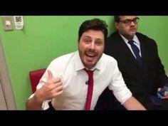 DANILO GENTILE ACABA DE RECEBER  UM VOTO DE SENÇURA DE PAULO PAIM DO PT!