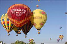 love those cool ballons