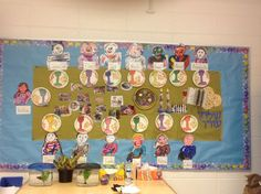 Adorable Pesach bulletin board doubles as the shulchan orech page in the Haggadah Kindergarten Crafts, Preschool Crafts, Crafts For Kids, Arts And Crafts, Preschool Ideas, Jewish Crafts, Hebrew School, Baby Moses, Kids Church