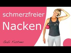 Fitness Workouts, Sanftes Yoga, Bra, Youtube, Sports, Stretching, Health, Shoulder, Hs Sports