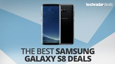 The best Samsung Galaxy S8 deals in June 2017  http://www.techradar.com/news/samsung-galaxy-s8-deals