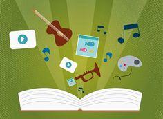 AYUDA PARA MAESTROS: 10 herramientas para crear libros digitales