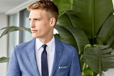 Summer tailoring for the season's most important events