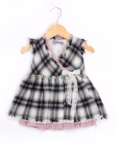 Ermanno Scervino Baby Dress for $79 at Modnique.com. Start shopping now and save 70%. Flexible return policy, 24/7 client support, authenticity guaranteed