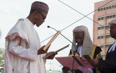 "Top News: ""Muhammadu Buhari First 100 Days: Boko Haram Takes Center Stage"" - http://www.politicoscope.com/wp-content/uploads/2015/05/Muhammadu-Buhari-Swearing-In-1024x655.jpg - Muhammadu Buhari said of Boko Haram: ""We are going to tackle them head on."" Read more.  on Politicoscope - http://www.politicoscope.com/muhammadu-buhari-first-100-days-boko-haram-takes-center-stage/."