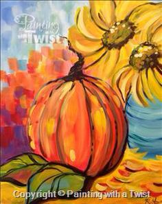 1000 images about painting with a twist paint nite on for Painting with a twist greenville tx