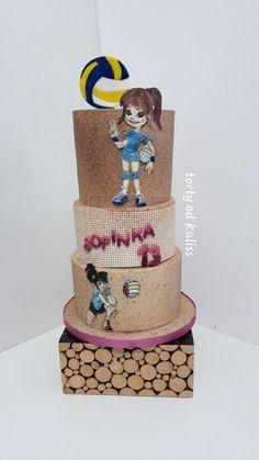 Children, Cake, Pie Cake, Boys, Kids, Cakes, Big Kids, Children's Comics, Cookies