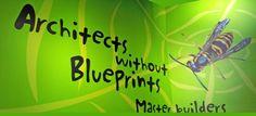 Architects Without Blueprint