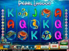 Pearl Lagoon on varmasti valtava ja hyvää Playngo kolikkopeli netissä! Jos haluat voitta isot voittot, aloita heti pelata tämän erittäin hyvää kasinopeli missä on valtava grafiikka, erilaiset bonuspelit, 5 rullat ja 20 voittolinjat!