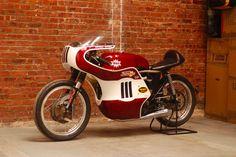 1967 BSA A50R #classic #motorcycles | vk.com/retrophotosy