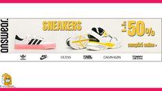SNEAKERS – reduceri de pana la -50% – Answear Home Fashion, Calvin Klein, Nike