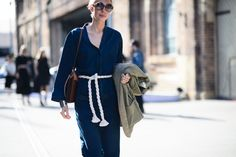 Mercedes-Benz Fashion Week Australia Spring 2015 - Mercedes Benz Fashion Week Australia Street Style Day 3-Wmag