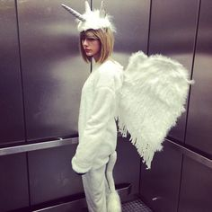 Celebrity Halloween costumes 2014: A photo roundup