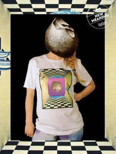 Neolithic Television Tee