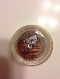"Marsk Loose Powder ""Lucky Penny"" never used"