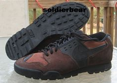 newest d7014 13c62 NIKE SON OF LAVA DOME Vintage True Classic!