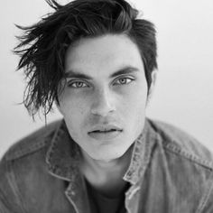 samuel larsen [photoshoot - Google Search