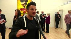 Peter Andre & National launch of Kung Fu Schools Franchise (+playlist) Peter Andre, Kung Fu, Teaching Kids, Martial Arts, Schools, Product Launch, School, Combat Sport, Martial Art