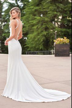 Jasmine F211051 Princess Prom Dresses, Best Prom Dresses, Princess Wedding, Jasmine Bridal, Bridal Gowns, Wedding Gowns, Blue Wedding, Silky Wedding Dress, Yellow Weddings