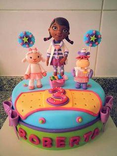 combo tortas y cupcake