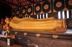 Wszystkie Strony Świata: Podróż do Tajlandii: Chiang Mai - praktyczne infor...