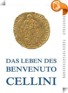 """Leben des Benvenuto Cellini    ::  Benvenuto Cellini gilt als einer der großen Bildhauer der Nachantike und als ein typischer """"uomo universale"""" der italienischen Renaissance. Nachdem sein Werk mehrere hundert Jahre nahezu vergessen war, wurde es zu Beginn des 19. Jahrhunderts neu entdeckt. Er wirkte an der Schwelle der Hochrenaissance zum Manierismus als Bildhauer, Goldschmied, Medailleur, aber auch als Schriftsteller und Musiker."""