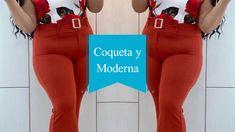 Colección Conjuntos Tallas Extras Primavera-Verano 2020 Gordita Mi Estilo Pants, Fashion, Spring Fashion, Spring Summer, Style, Trouser Pants, Moda, Fashion Styles, Women's Pants