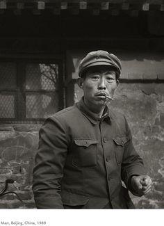 China, 1989 - KRISTOFFER ALBRECHT