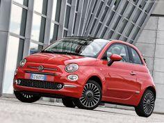 Aidocar Casablanca - Location de voiture: La Fiat 500, Made in Italy est la voiture de locat...