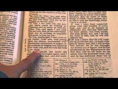 """Scripture study tips based on Elder Bednar's talk """"A Reservoir of Living Water"""""""