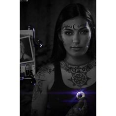 Full body tattoos Zoey Redbird House of Night Cosplay ❤ liked on Polyvore featuring costumes, role play costumes, cosplay costumes and cosplay halloween costumes